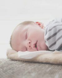 slaap baby